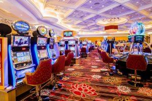 casino games brisbane