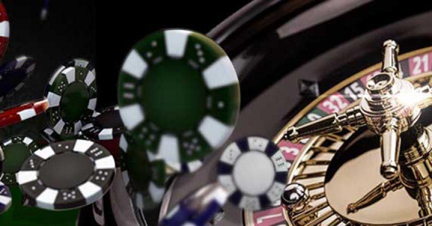 permainan kasino dalam talian percuma