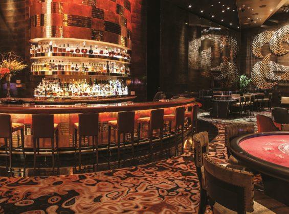 gambling casino exclusion