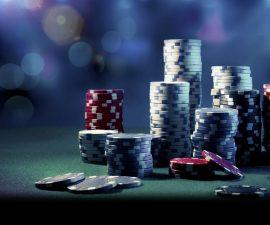 gambling n'diction king of queens