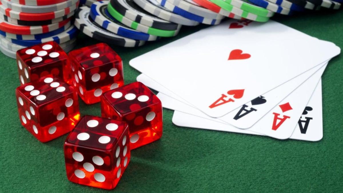 label betting