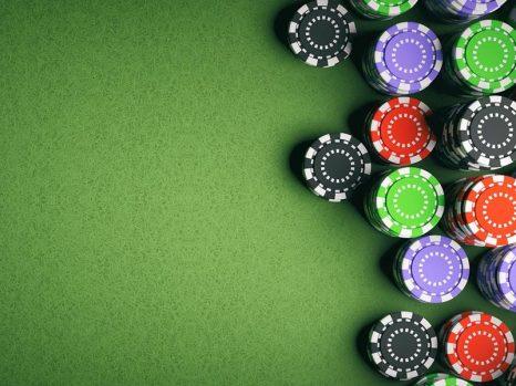 casino undertaking